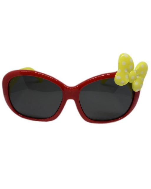 Red Ribbon Sunglasses for Kids - Hiffey