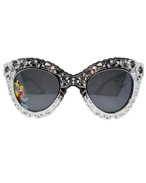 Disney Princess Silver Sunglasses for Kids - Hiffey
