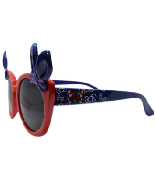 Red Bunny Iconic Sunglasses for Kids - Hiffey