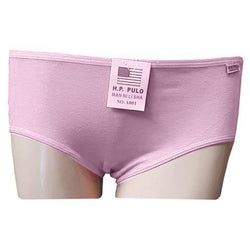Comfortable Stretchy Panty - Violet