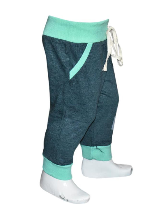 Winter Fleece Trousers for Kids - Hiffey