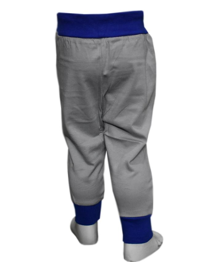 Winter Fleece Trousers for Kids