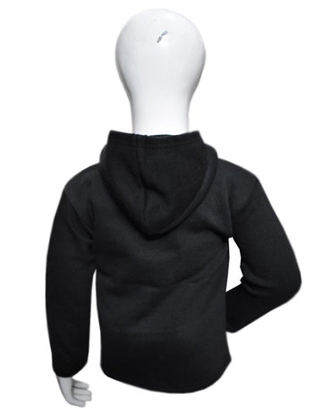 Black Hoodies for Kids
