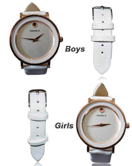 Couple Watches For Men Women - Hiffey