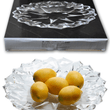 Delisoga Glass Fruit Plate