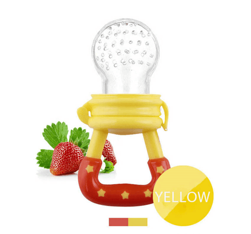 Baby Food Nipple Feeder Plus - Hiffey