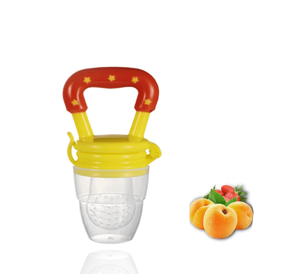 Baby Food Nipple Feeder Plus