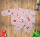 Newborn Winter Warm Baby Suits 3-4 Months - Hiffey
