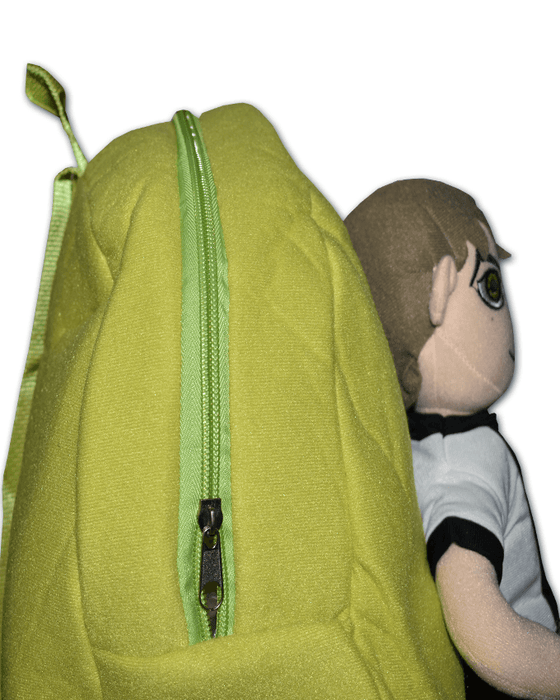 Ben10 High Quality Plush Shoulder Bag for Kids - Medium - Hiffey