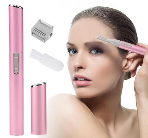 Facial Care Micro Trimmer for Women
