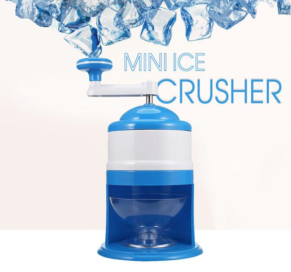 Mini Ice Crusher - Hiffey