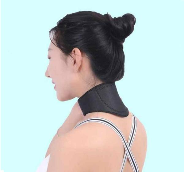 Self Heating Neck Guard Band - Hiffey