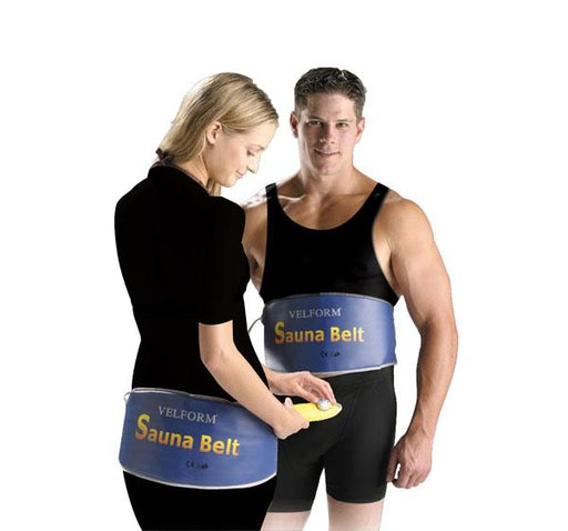 Sauna Belt For Men and Women - Hiffey
