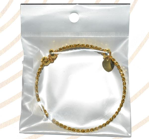 Alloy Hand Bracelet For Girls - Hiffey