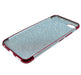 Vivo Y81 - Premium Quality Glitter Mobile Cover - Red - Hiffey