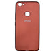 VIVO Y83 High Quality Mobile Back Cover - Brown - Hiffey
