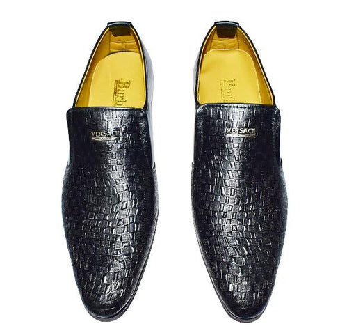 Formal Dress Shoes For Men - Black