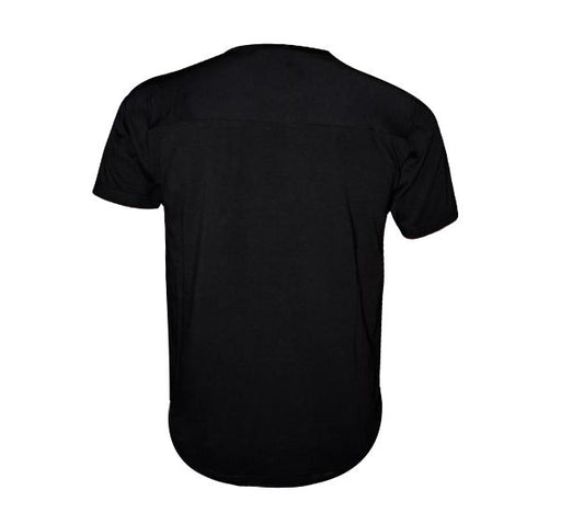 Guess Los Angeles T-Shirt For Men - Black - Hiffey