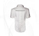 Stylish Cotton Shirt For Boys - Off White - Hiffey