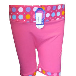 Ladies Boxer Soft Cotton - Pink