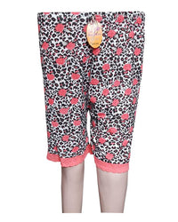 Printed Short Pyjama for Ladies