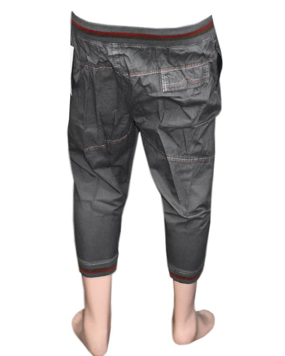 Men Shorts - Grey - Hiffey
