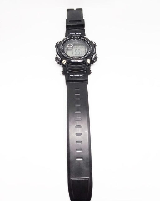 Cold Light Sport Watch With Light For Kids - Black - Hiffey