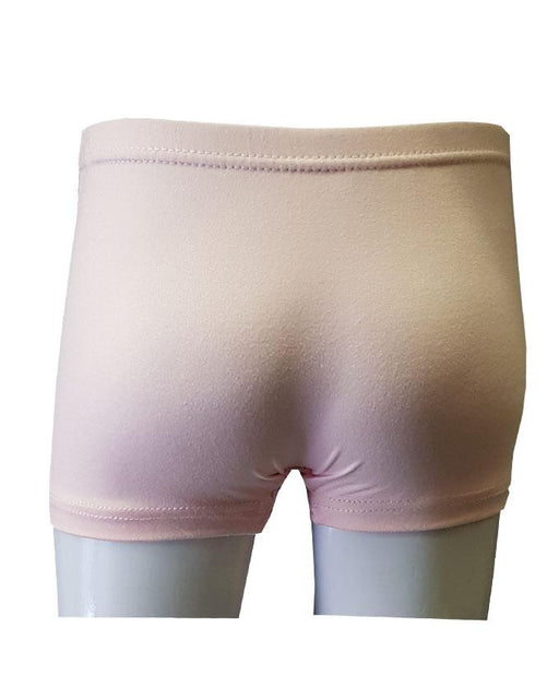 Light Pink Bunny Boxers for Kids - Hiffey