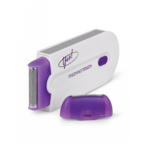 Finishing Touch Instant and Pain Free Hair Remover - Hiffey