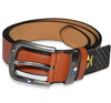 Men High Quality Leather Luxury Fashion Belt