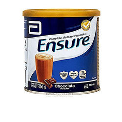 Ensure Powder Milk Chocolate 400Gms