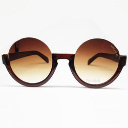 Marc Jacobs Brown Shade Sunglasses