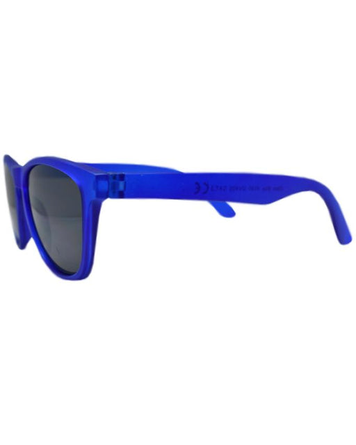 Blue Classic Sunglasses for Kids - Hiffey