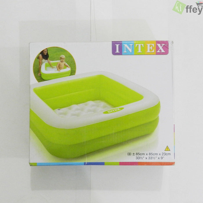 INTEX Classic 3 Ring Pool Large - Hiffey
