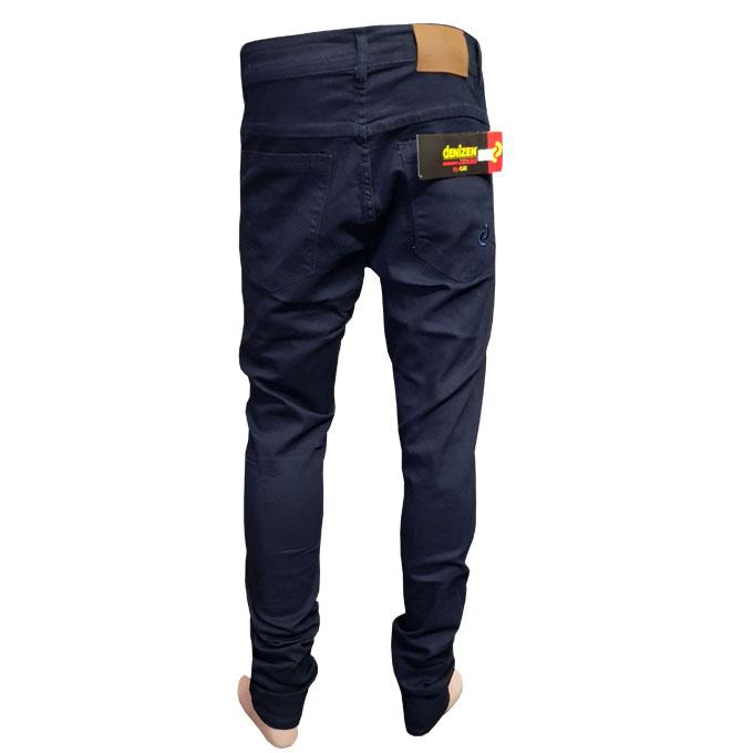 Branded Candy Blue Jeans for Men - Hiffey