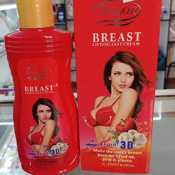 Daqan Breast Lifting Fast Cream - 250ml