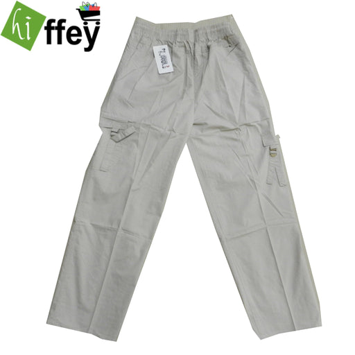 Men's Cotton Trousers