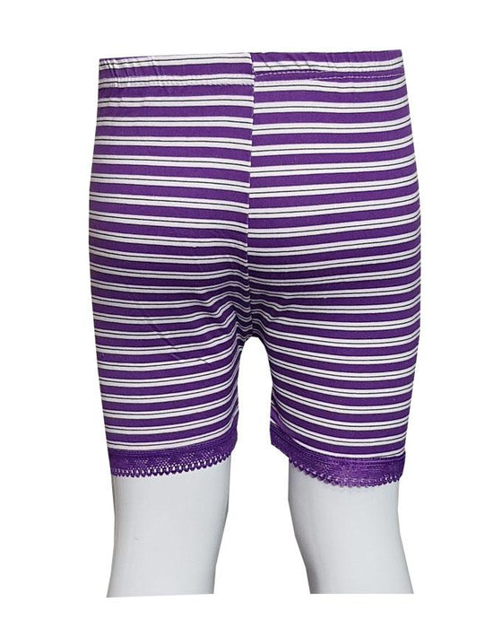 Purple Line With Lase Boxers for Kids - Hiffey