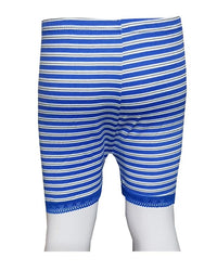 Blue Line With Lase Boxers for Kids