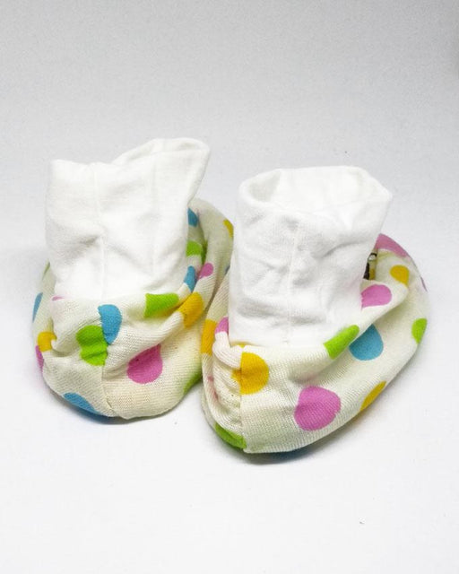 NewBorn Baby Cotton Shoes - Hiffey