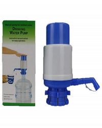 Water Drinking Pump 19 Ltr