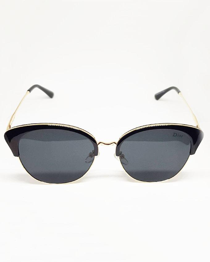 Dior Fashion Black Sunglasses for Women