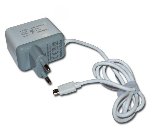 5 USB Fast Charger 9.1A