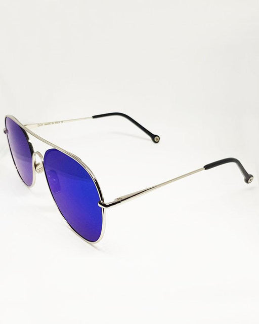 Dior Classic Blue Fashion Sunglasses for Men - Hiffey