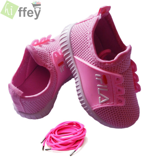 FILA Multi Swift Shoes for Girls - Hiffey