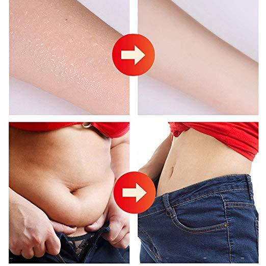 Pretty Cowry Slimming Cream Fast Lose Weight Burn Fat