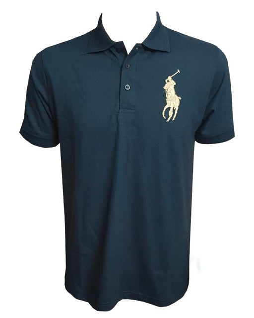 Ralph Lauren Polo Shirt-Green