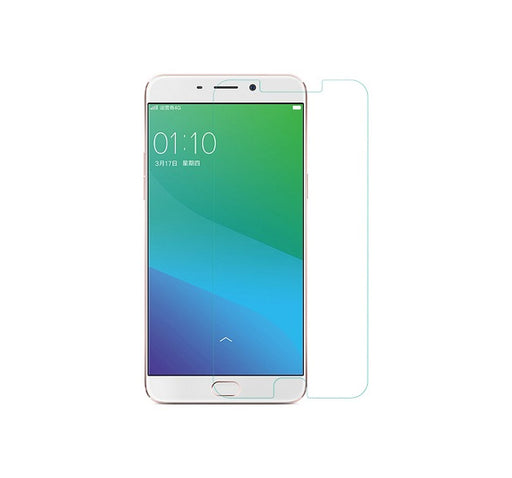 Screen Glass Protector For Samsung Galaxy A5 Plus - Hiffey