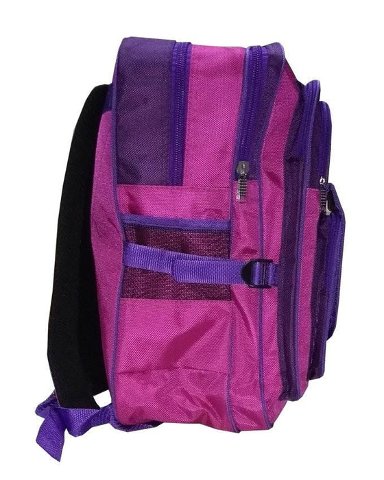 Pink Dora School Bag for Teens - Hiffey
