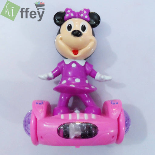Mickey Mouse Balance Car - Hiffey